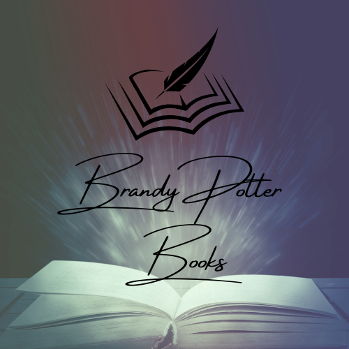 Brandy Potter Books
